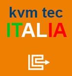 kvm-tec Italy