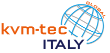 KVM-TEC GLOBAL ITALIA  : KVM Extenders & Matrix Switching Systems